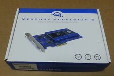 "OWC Mercury Accelsior S PCIE Express To SATA 2.5"" HDD SDD Bracket Adapter Card"