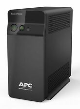 APC Back UPS BX600C-IN 600VA with Surge Protection & 2 Years Onsite Warranty