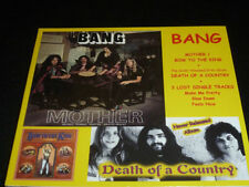 bang - mother/ bow to  king death of + 3  bonus  digipak  CD