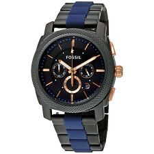 Fossil Machine Chronograph Mens Watch FS5164