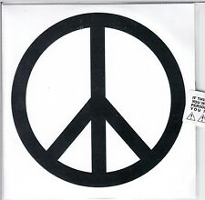 PEACE In Love 2013 UK watermarked & numbered 10-track promo test CD SEALED