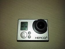 GoPro Hero 3 plus Silver