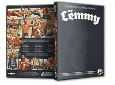 Official PWG Pro Wrestling Guerrilla - Lemmy 2016 Event DVD
