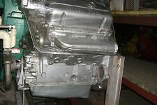 Detroit Diesel Aluminum Block Engine Assembly 6V53 6 53 non magnetic hard to fin