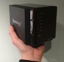 Synology DS411slim + 4To Samsung