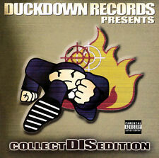 Duck Down Collect Dis Edition VINYL LP NEW