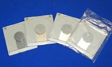 4 CD CADDYs CD-Rom Drive Adaptors for Plextor Sun Apple Amiga Commodore CDTV NOS