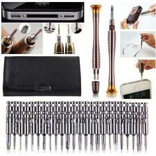 25 in1 Precision Torx Screwdriver Cell Phone Repair Tool Set for iPhone Cellph~@