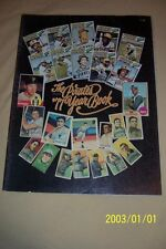 1977 PITTSBURGH PIRATES Yearbook WILLIE STARGELL Dave PARKER Al OLIVER Clemente