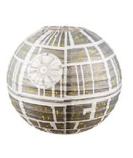 Light/Lamp Shade ~ Star Wars ~ DEATH STAR ~ Paper Ceiling Light Shade