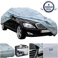 Cover+ Waterproof & Breathable Full Protection Car Cover for Citroën C3 (5 Door)
