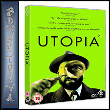 UTOPIA - COMPLETE SERIES  2  **BRAND NEW DVD**