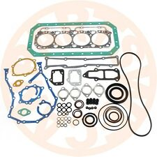 NEW REPLACEMENT HINO W04D ENGINE GASKET KIT