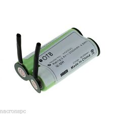 Batterie Rasoir Philips Philishave Hq5620 Hq5660 Hq6720 Hq6730 138 10609