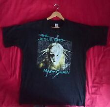 The Jesus and Mary chain t-Shirt gebraucht Größe XL