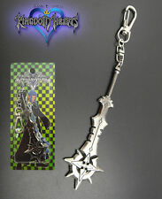 Anime Kingdom Hearts Metal Key Chain/Ring Cosplay #02