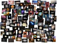 100 6x4 Astronomy space prints from the Hubble Space Telescope