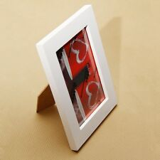 NEW Photo Frame Classic Wooden Picture Holder Perfect Home Office Table Decor