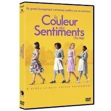 DVD *** LA COULEUR DES SENTIMENTS *** neuf sous blister