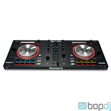 Numark Mixtrack Pro 3 III 2 Channel Virtual DJ Controller & Serato DJ Intro