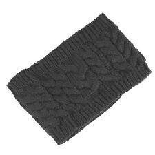 Women Winter Knitted Braid Headband Headwrap Hairband Ear Warmer Crochet Hat Cap