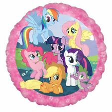 My Little Pony Foil Balloon - Standard Party Decoration Supplies