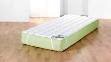 Medisan Spannauflage Unterbett waschbar! 90/200 cm