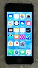 Apple iPhone 5s - 16GB - Space Grey (Factory Unlocked) Smartphone - EX Condition