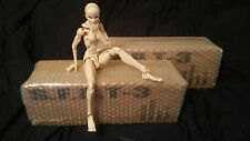 SFBT 3 (SPECIAL FULLACTION BODY TYPE-3)  Action Figure % UNOPENED - LAST ONE