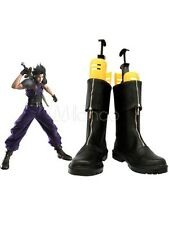 Final Fantasy VII Zack Fair Cosplay Boots Shoes Custom-Made