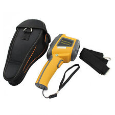 Precision Protable Thermal Imaging Camera Infrared Thermometer Imager HT-02 DE