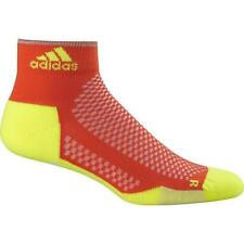 Adidas Womens Running TC1 Adizero Ankle Socks 1 Pair X17250 UK 4.5 - 6