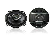 "Pioneer TS-A1376R 150 W Max 5.25"" 4 Ohm Stereo 3-Way System Car Audio Speaker"