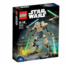 LEGO® Star Wars™ 75112 General Grievous™ NEU OVP NEW MISB NRFB