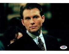 Christian Slater Signed Authentic Autographed 8X10 Photo PSA/DNA #H88504