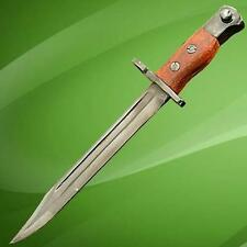 Jungle Carbine Bayonet
