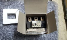 AEG B177S 63-90A THERMAL OVERLOAD RELAY 910-341-784 STAND ALONE DIN MOUNT