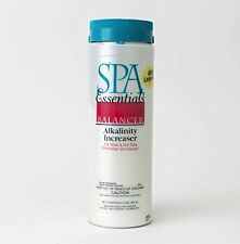 Spa Essentials 32538000 Total Alkalinity Increaser Granules for Spas and Hot Tub