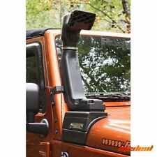 Rugged Ridge 17756.21 XHD Snorkel Kit, 3.6L for 12-14 Jeep Wrangler JK