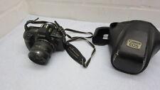 Canon EOS 650 Spiegelreflexkamera mit Objektiv Canon Zoom Lens EF 35-70 mm