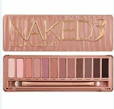 NEW IN BOX 12 COLOR NEW ND3 EYE SHADOW PALETTES