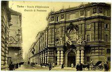Cartolina Formato Piccolo- Torino- Scuola D' Applicazione Arsenale Di Precisione