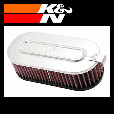 K&N Motorcycle Air Filter - Fits Honda CB750/CB1100/CB1000/CB900/CB750|HA - 1079