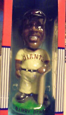 BARRY BONDS #25 SAN FRANCISCO GIANTS BOBBLEHEAD DOLL NEW in BOX collectors fans