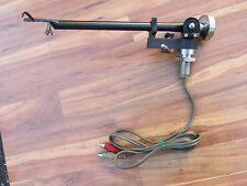 High End Arm Rega RB 300 in top condition