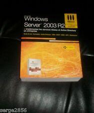 WINDOWS SERVER 2003R2 (SERVICES RESEAU  ET ACTIVE DIRECTORY)  - CAICOYA & SAURY