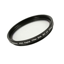 Digital pro slim mc filtro UV 37mm 12 veces vergütet