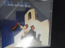 Blue/Out of the Blue Austria 14 Track/CD