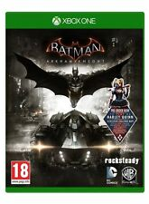 Batman: Arkham Knight Microsoft Xbox One Brand New Sealed