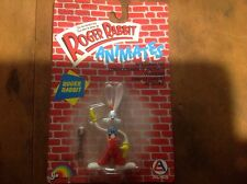 Who Framed Roger Rabbit Action Figure 1988 & Jessica Rabbit Wallet